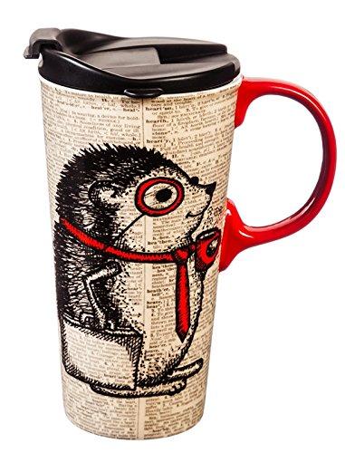 Hedgehog cup