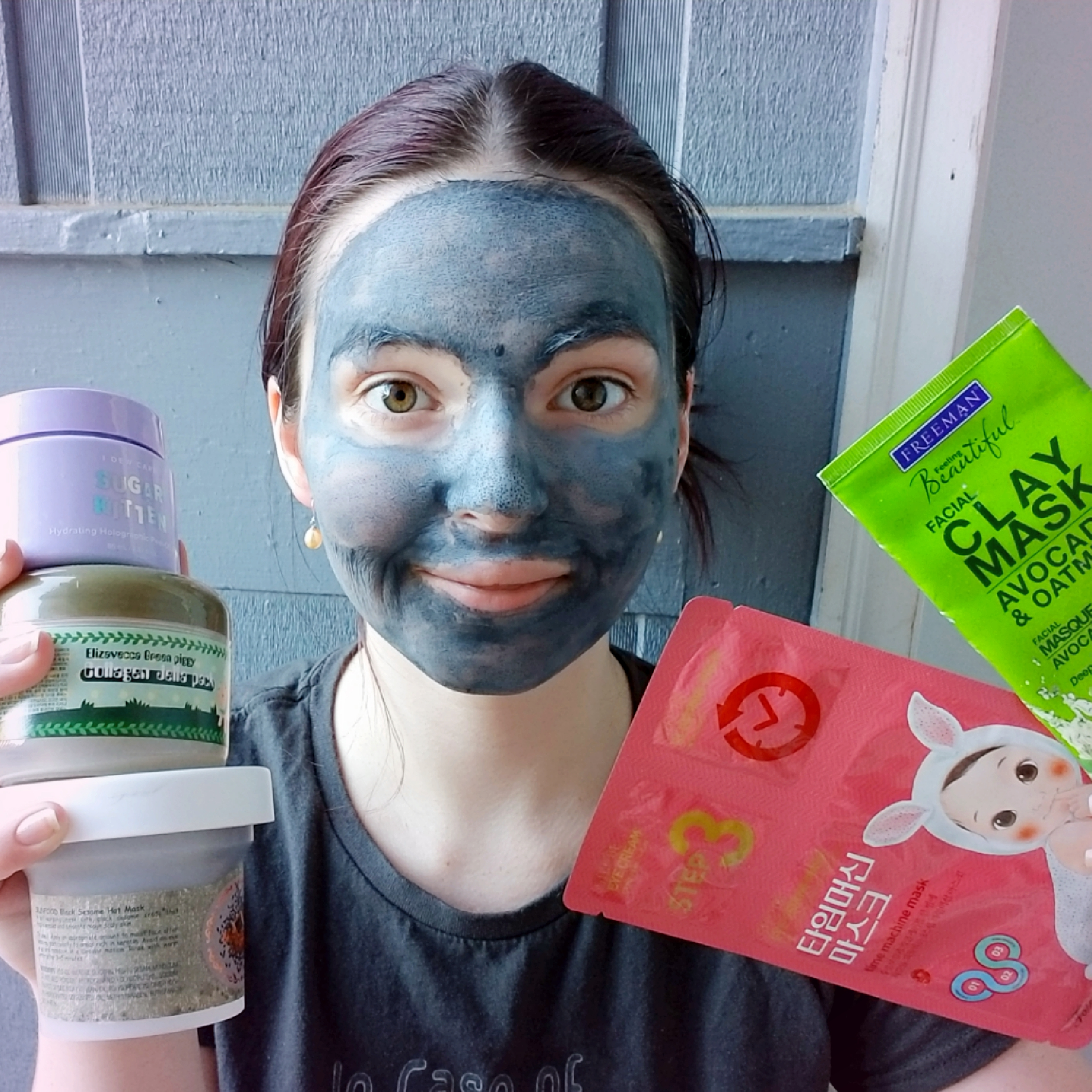 How to pick a face mask