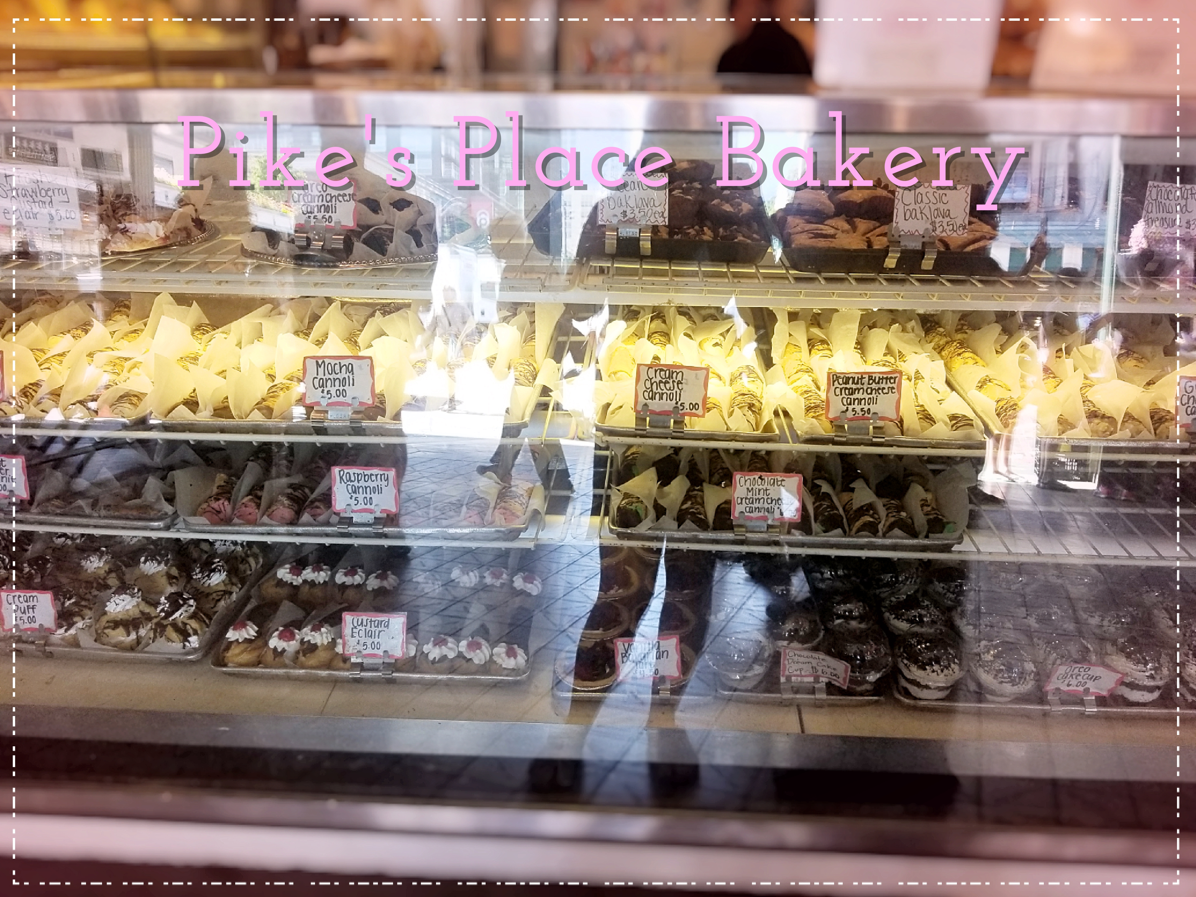Pike's Place Bakery