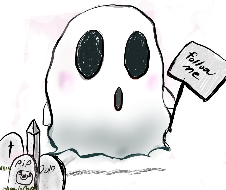 Delete Instagram Ghost Followers