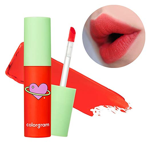 Korean Beauty COLORGRAM Velvet Magnet Tint