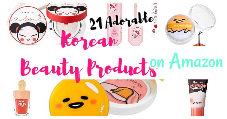 Cheap Korean Beauty Amazon