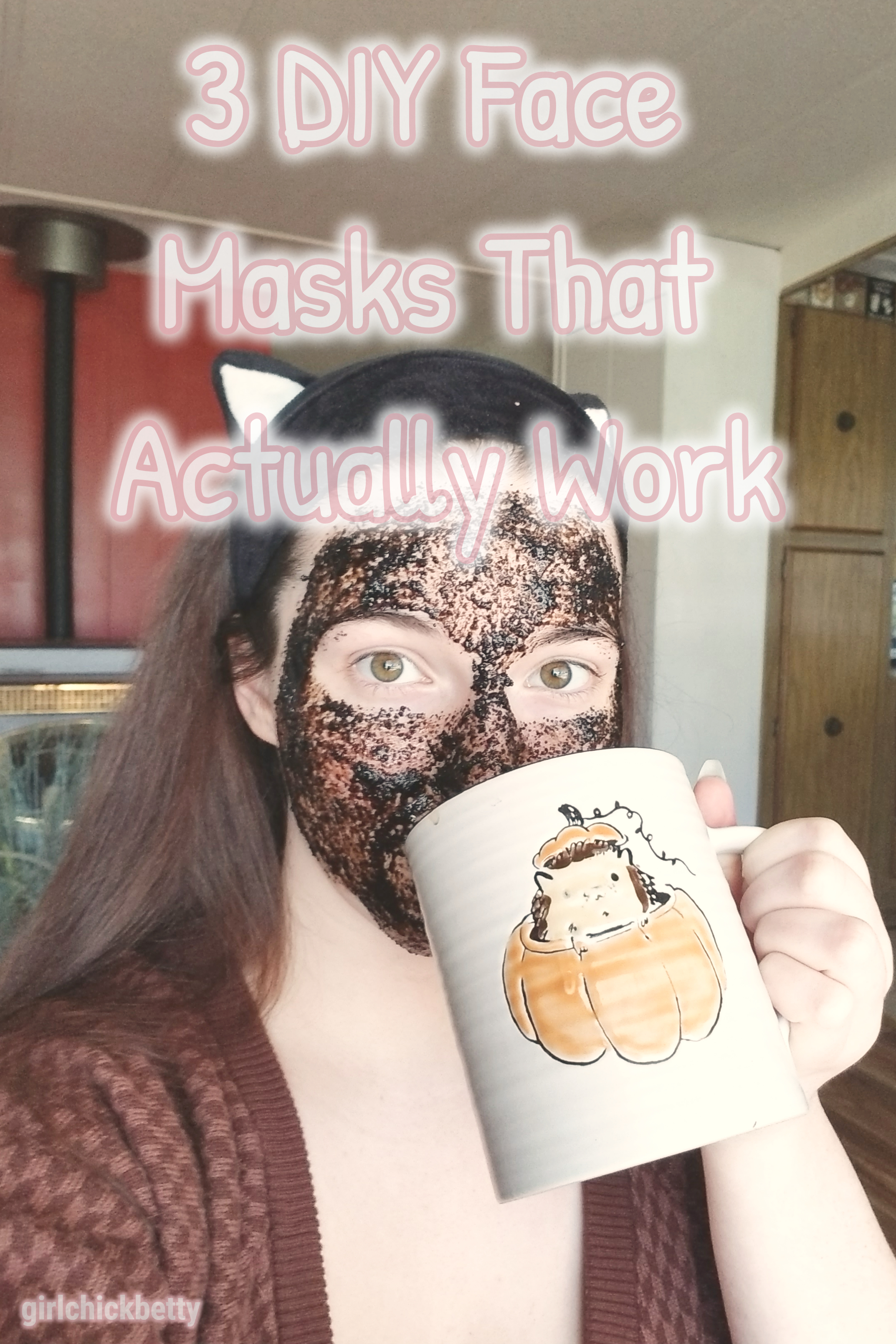 3 DIY Face Mask Recipes That Actually Work!