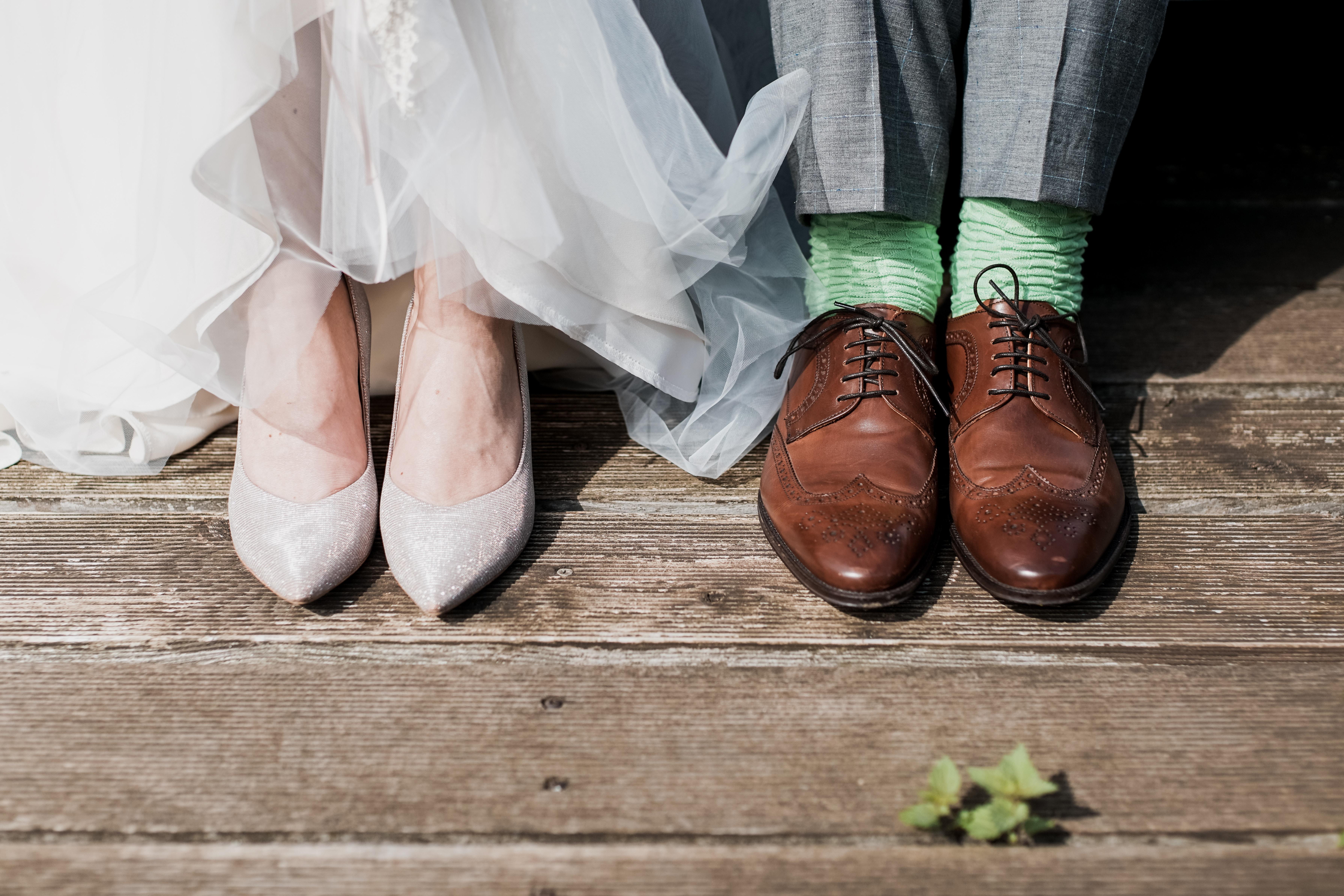 Bride and Groom Wedding Photo Inspiration