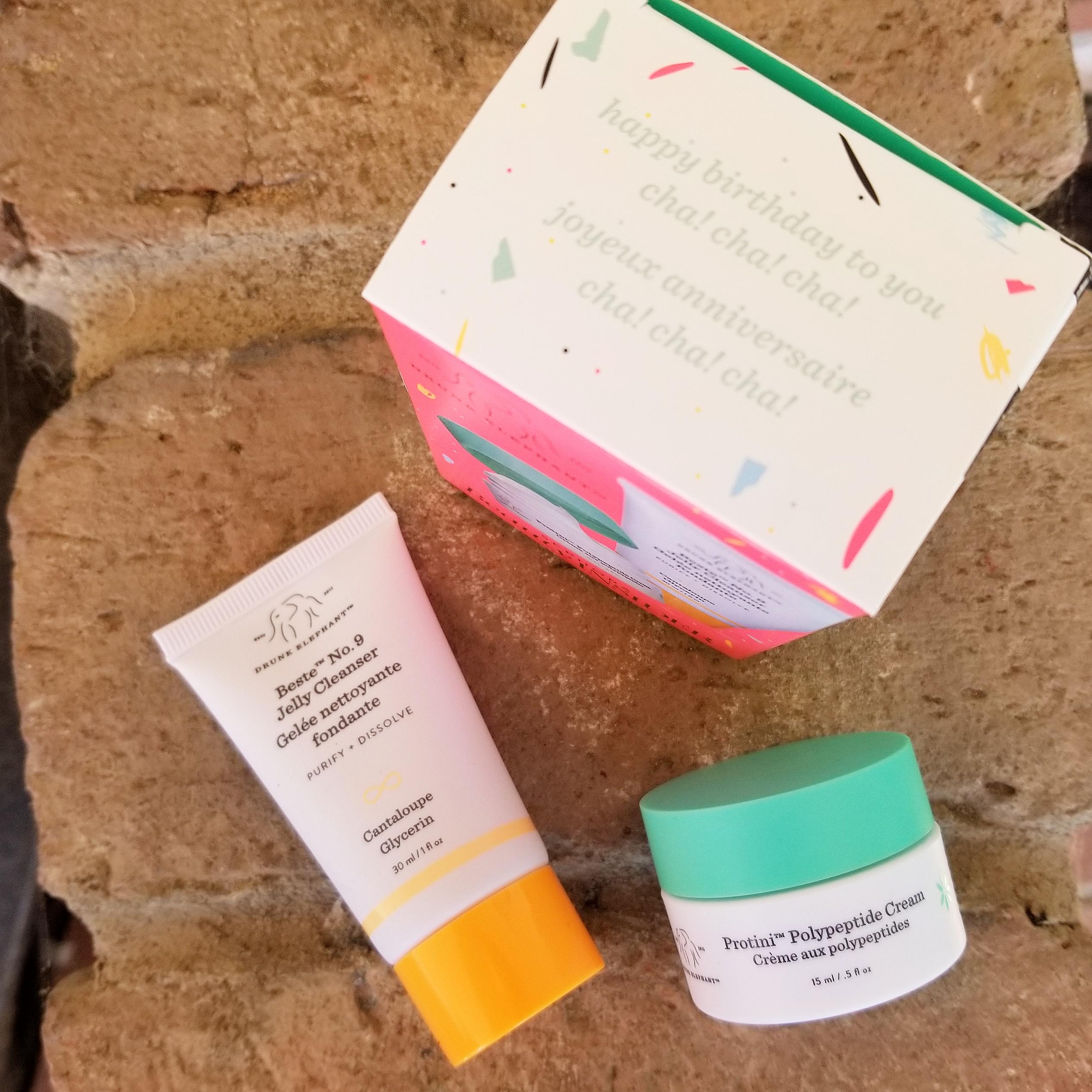 Ulta & Sephora 2019 Birthday Gifts