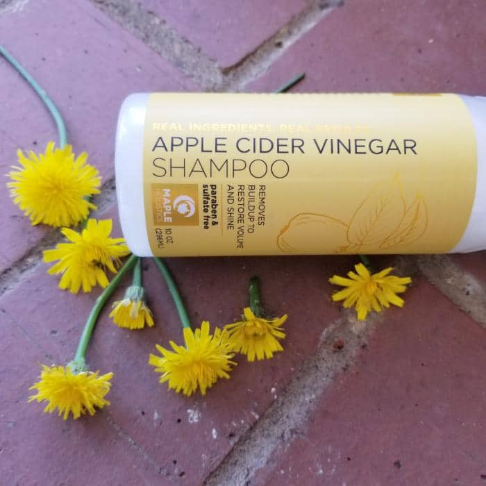 Apple Cider Vinegar Benefits in Hair Care
