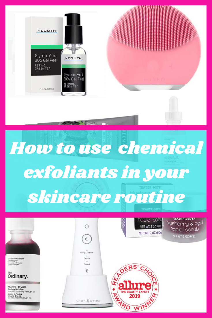 Can you use both physical and chemical exfoliants? Here's what's best for your skin type!