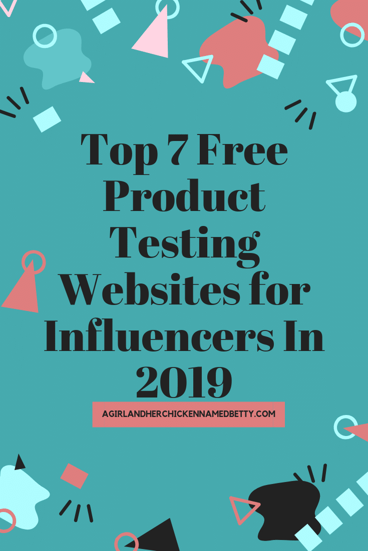 Top Free Product Testing Websites for Influencers