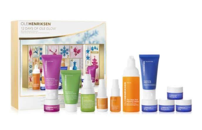 9 Skincare Advent Calendars for Skincare Junkies