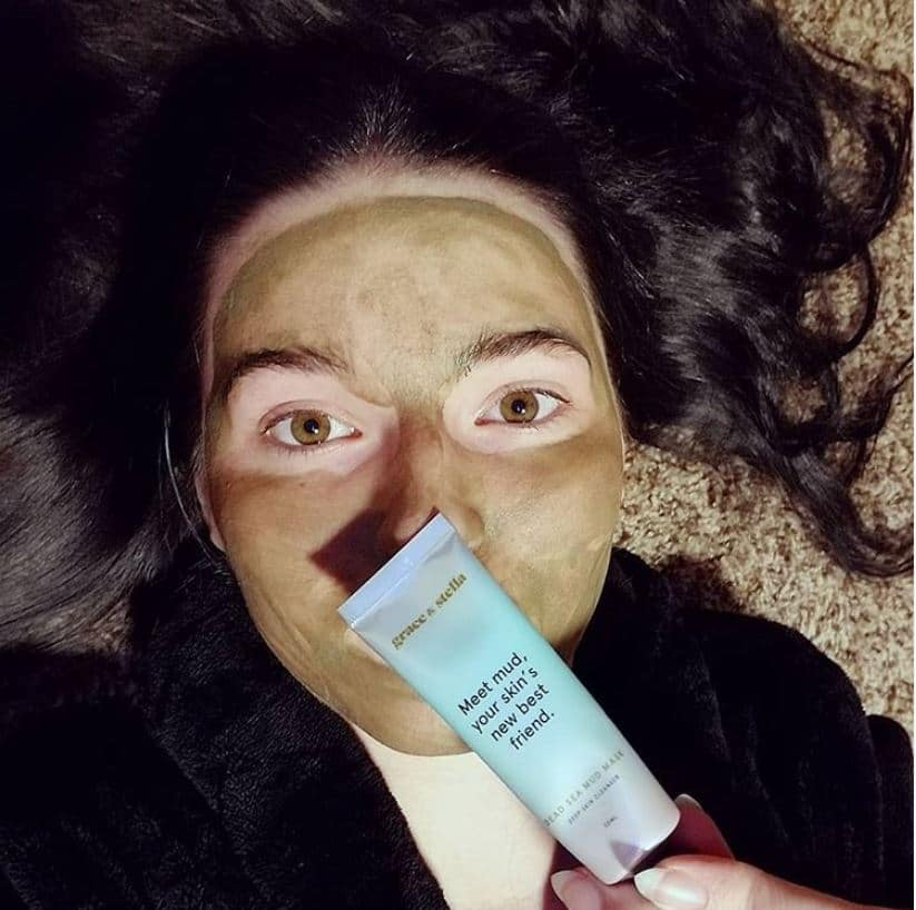 Is Dead Sea Clay Safe for Acne-Prone Skin?