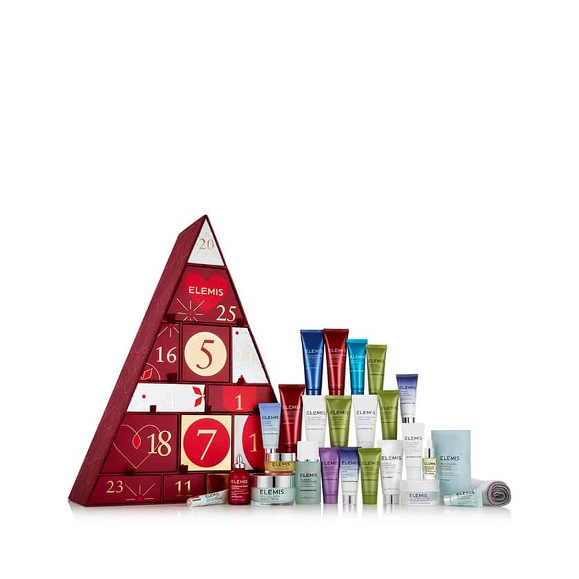 Elemis Holiday 2019 Advent Calendar