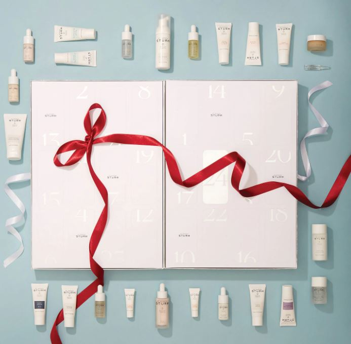 DR. BARBARA STURM Skincare Advent Calendar