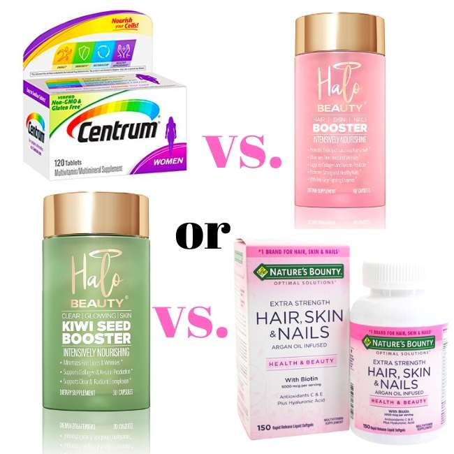 Which Halo Beauty Dupe is better?